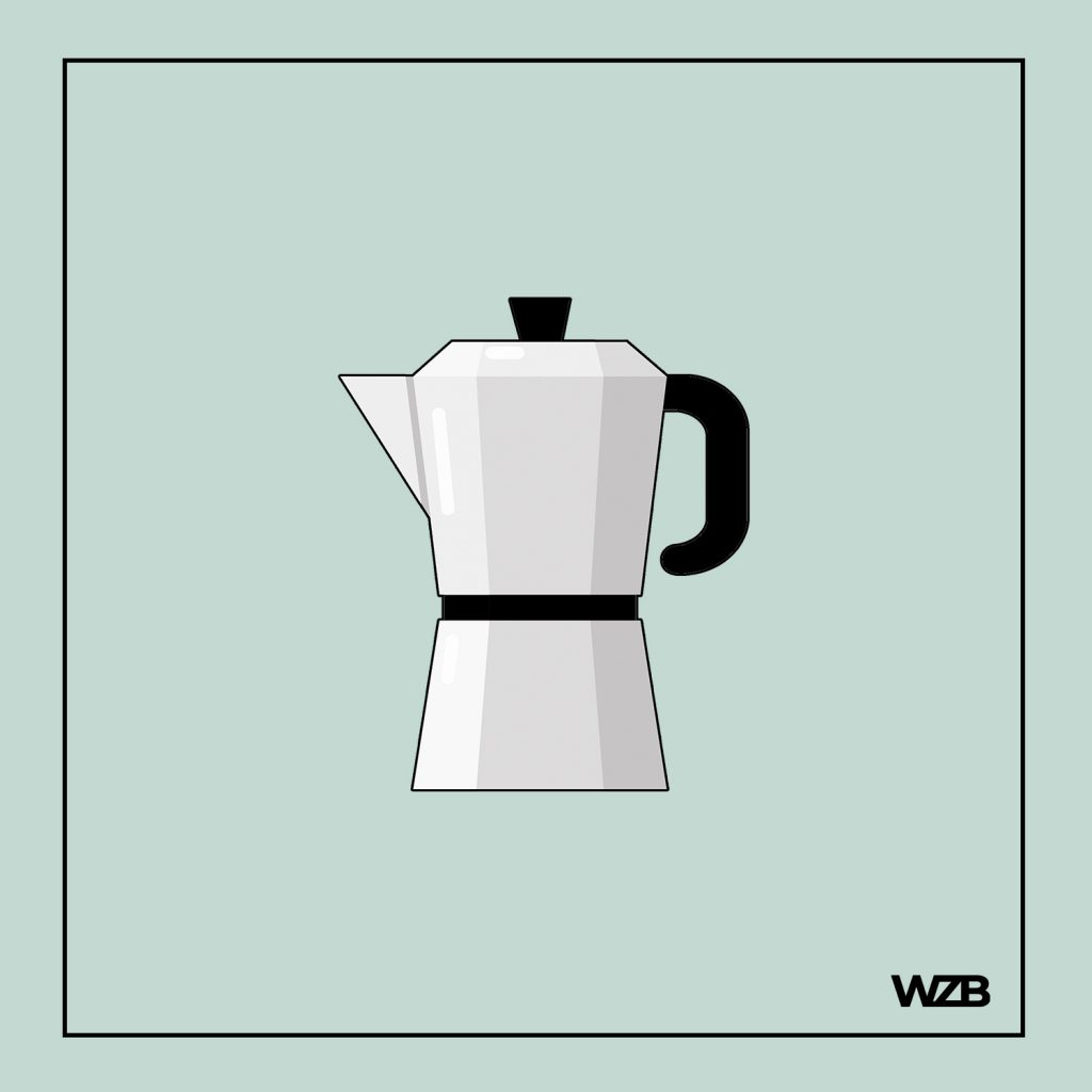 WZB Coffee Fashion